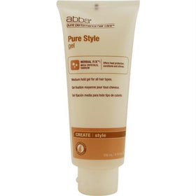 Style Gel Medium Hold 6.76 Oz