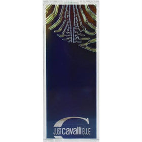 Just Cavalli Blue By Roberto Cavalli Edt Spray 2 Oz *tester