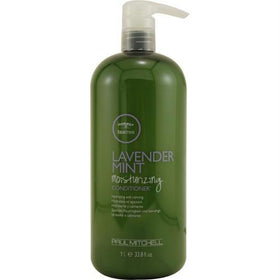 Tea Tree Lavender Mint Moisturizing Conditioner 33.8 Oz