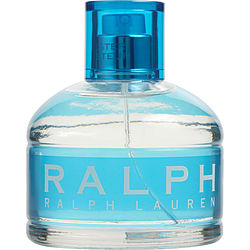 Ralph By Ralph Lauren Edt Spray 3.4 Oz *tester