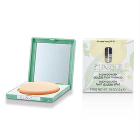 Clinique Superpowder - No. 01 Matte Ivory  --10g/0.35oz By Clinique