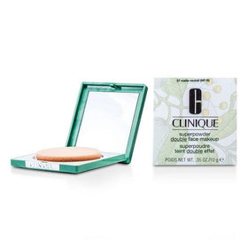 Clinique Superpowder - No. 07 Matte Neutral  --10g/0.35oz By Clinique
