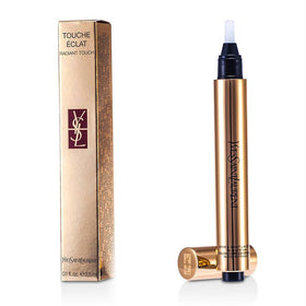 Yves Saint Laurent Radiant Touch #1 Luminous Radiance ( Light Beige ) --2.5ml/0.1oz By Yves Saint Laurent