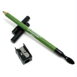 Borghese Eye Accento Pencil (with Blender And Sharpener) - # 31 Limetta --1.13g/0.04oz By Borghese