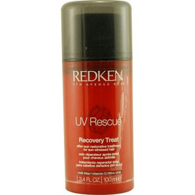 Uv Rescue Recovery Treat After Sun Treatment 3.4 Oz