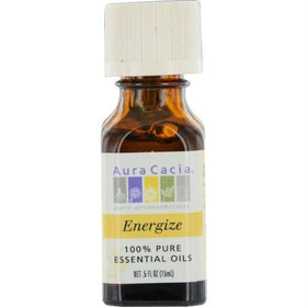 Aura Cacia Energize-essential Oil .5 Oz By Aura Cacia