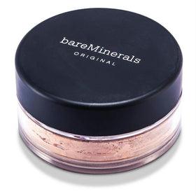 Bare Escentuals Bareminerals Original Spf 15 Foundation - # Fairly Medium 05 --8g/0.28oz By Bare Escentuals