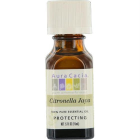 Aura Cacia Citronella Java-essential Oil .5 Oz By Aura Cacia