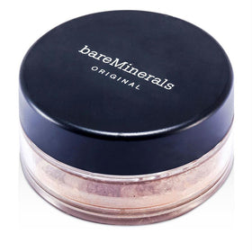Bare Escentuals Bareminerals Original Spf 15 Foundation - # Fairly Light ( N10 ) --8g/0.28oz By Bare Escentuals