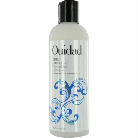 Ouidad Curl Quencher Miosturizing Styling Gel 8.5 Oz