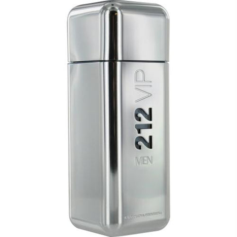 212 Vip By Carolina Herrera Edt Spray 3.4 Oz *tester