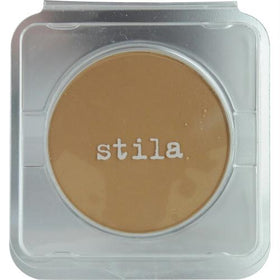 Stila Smooth Skin Moisture Powder Foundation Refill - Shade D -15g/0.5oz By Stila