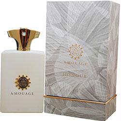 Amouage Honour By Amouage Eau De Parfum Spray 3.4 Oz