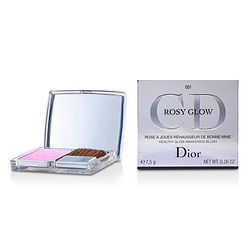 Christian Dior Rosy Glow Healthy Glow Awakening Blush - # 001 Petal --7.5g/0.26oz By Christian Dior