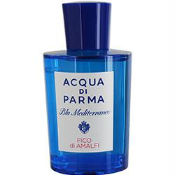 Acqua Di Parma Blue Mediterraneo By Acqua Di Parma Fico Di Amalfi Edt Spray 5 Oz *tester