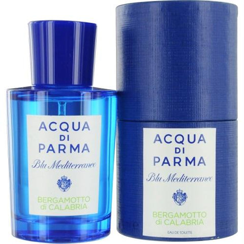 Acqua Di Parma Blue Mediterraneo By Acqua Di Parma Bergamotto Di Calabria Edt Spray 2.5 Oz