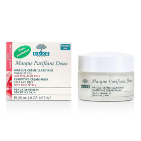 Masque Purifiant Doux Clarifying Cream-mask (sensitive Skin) --50ml/1.5oz