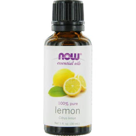 Essential Oils Now Lemon Oil 1 Oz By Now Essential Oils