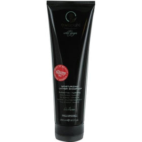 Awapuhi Wild Ginger Moisturizing Lather Shampoo  8.5 Oz
