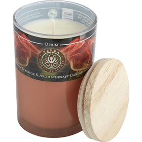 Opium Candle By Terra Essential Scents