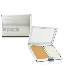 La Prairie Cellular Treatment Foundation Powder Finish - Naturel Beige (new Packaging) --14.2g/0.5oz By La Prairie