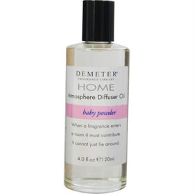 Demeter Baby Powder Atmosphere Diffuser Oil 4 Oz By Demeter