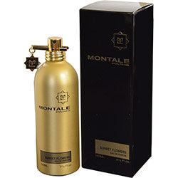 Montale Paris Sunset Flowers By Montale Eau De Parfum Spray 3.4 Oz