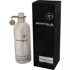 Montale Paris Patchouli Leaves By Montale Eau De Parfum Spray 3.4 Oz
