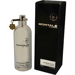 Montale Paris Jasmin Full By Montale Eau De Parfum Spray 3.4 Oz