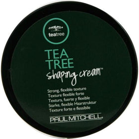 Tea Tree Shaping Cream 3 Oz