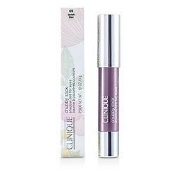 Clinique Chubby Stick Shadow Tint For Eyes - # 09 Lavish Lilac --3g/0.1oz By Clinique
