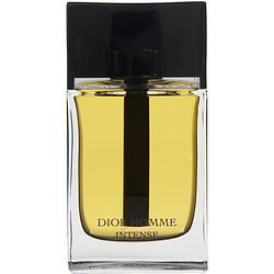 Dior Homme Intense By Christian Dior Eau De Parfum Spray 3.4 Oz *tester