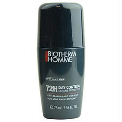 Biotherm Homme Day Control 72 Hours Deodorant Roll-on Anti-transpirant--75ml/2.53oz