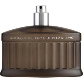 Essenza Di Roma By Laura Biagiotti Edt Spray 4.2 Oz *tester