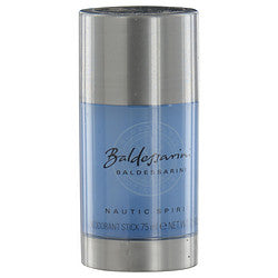 Baldessarini Nautic Spirit By Hugo Boss Deodorant Stick 2.5 Oz