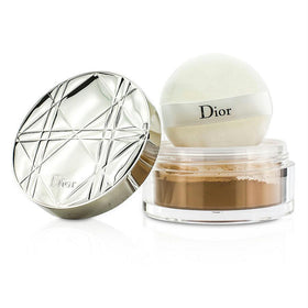 Christian Dior Diorskin Nude Air Healthy Glow Invisible Loose Powder - # 030 Medium Beige --16g/0.56oz By Christian Dior