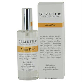 Demeter By Demeter Asian Pear Cologne Spray 4 Oz