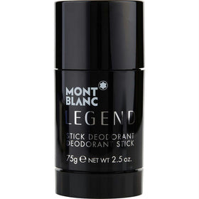 Mont Blanc Legend By Mont Blanc Deodorant Stick 2.5 Oz