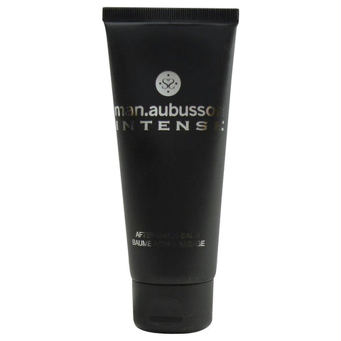 Aubusson Man Intense By Aubusson After Shave Balm 3.4 Oz