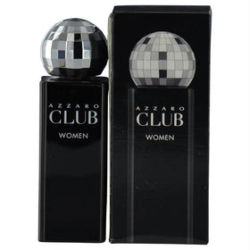 Azzaro Club By Azzaro Edt Spray 2.5 Oz