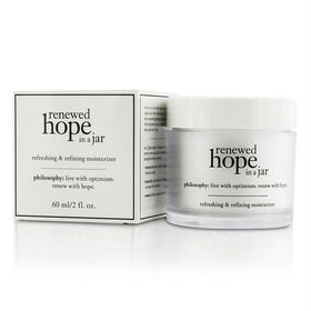 Renewed Hope In A Jar Refreshing And Refining Moisturizer --60ml/2oz