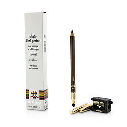 Sisley Phyto Khol Perfect Eyeliner (with Blender And Sharpener) - #brown --1.2g/0.04oz By Sisley