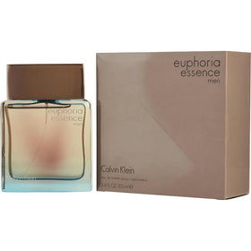 Euphoria Essence Men By Calvin Klein Edt Spray 3.4 Oz