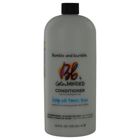 Color Minded Conditioner 33.8 Oz
