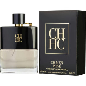 Ch Prive Carolina Herrera By Carolina Herrera Edt Spray 3.4 Oz