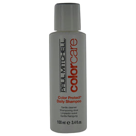 Color Protect Daily Shampoo Gentle Care For Color Treated Hair 3.4 Oz