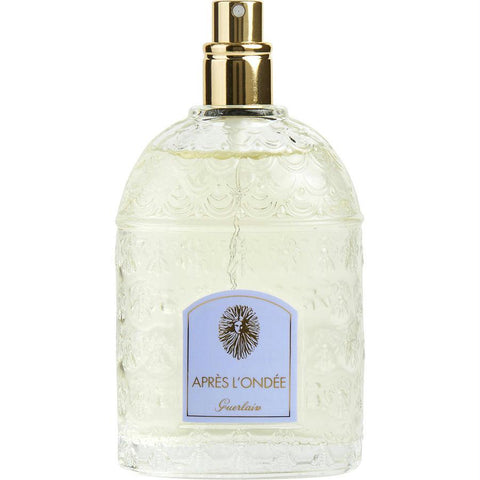 Apres L'ondee By Apres L'ondee Edt Spray 3.4 Oz *tester