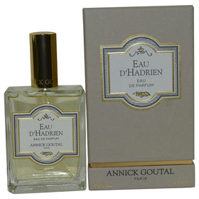 Eau D'hadrien By Annick Goutal Eau De Parfum Spray 3.4 Oz (new Packaging)