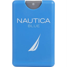 Nautica Blue By Nautica Edt Spray .67 Oz (travel Size)