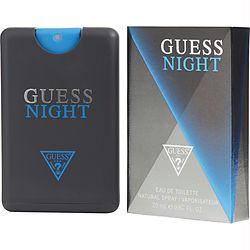 Guess Night By Guess Edt Spray .67 Oz